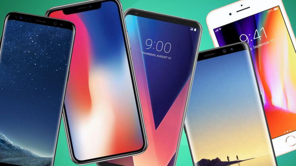 2500 TL altı en iyi akıllı telefonlar - Eylül 2019 - Page 1