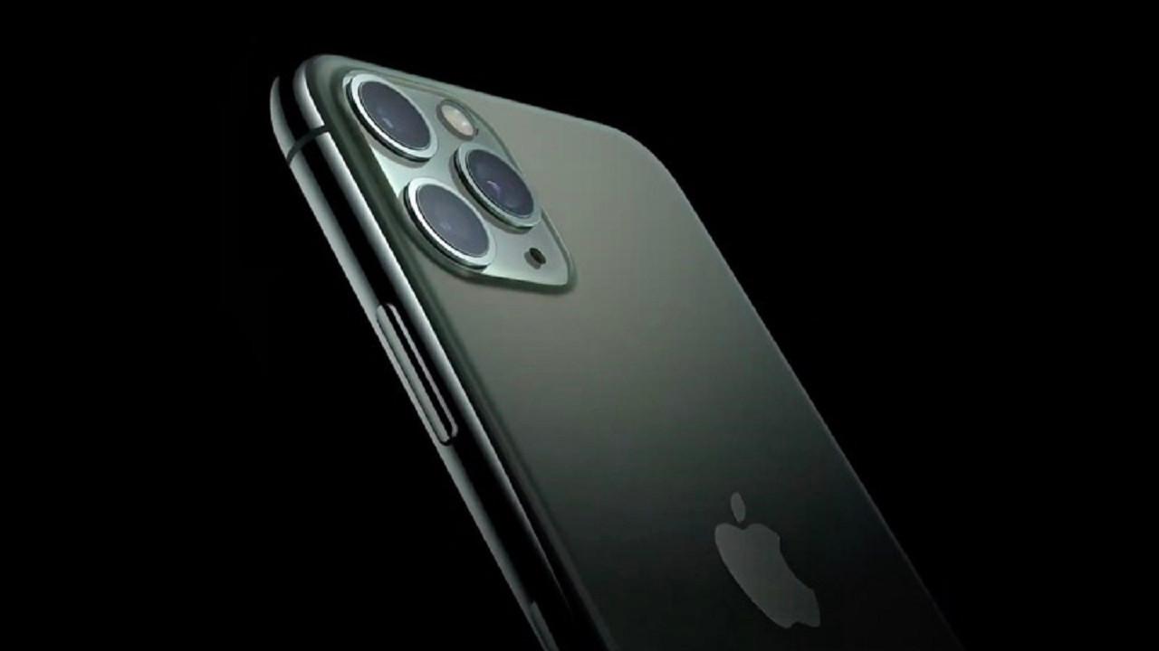 iPhone 11 Pro resmi olarak tanıtıldı. İşte fiyatı ve özellikleri!