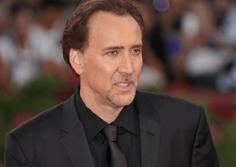 En iyi Nicolas Cage filmleri! - Page 1