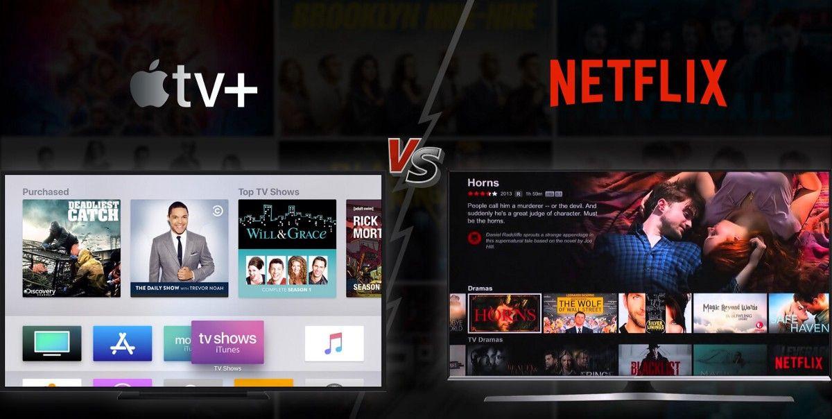 Apple TV Plus hangi yapımları içerecek? - Page 3