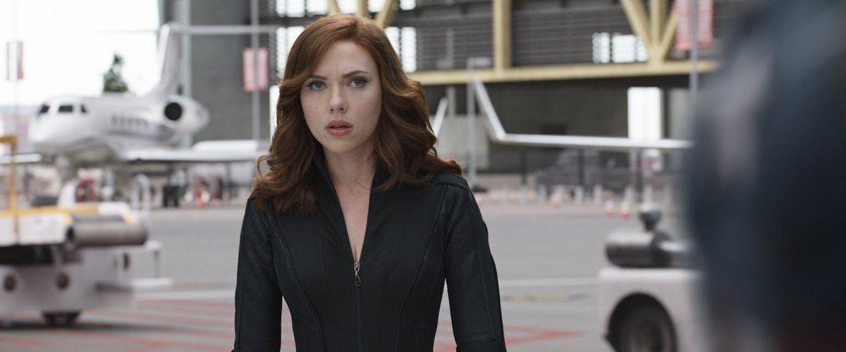 En iyi Scarlett Johansson filmleri! - Page 4