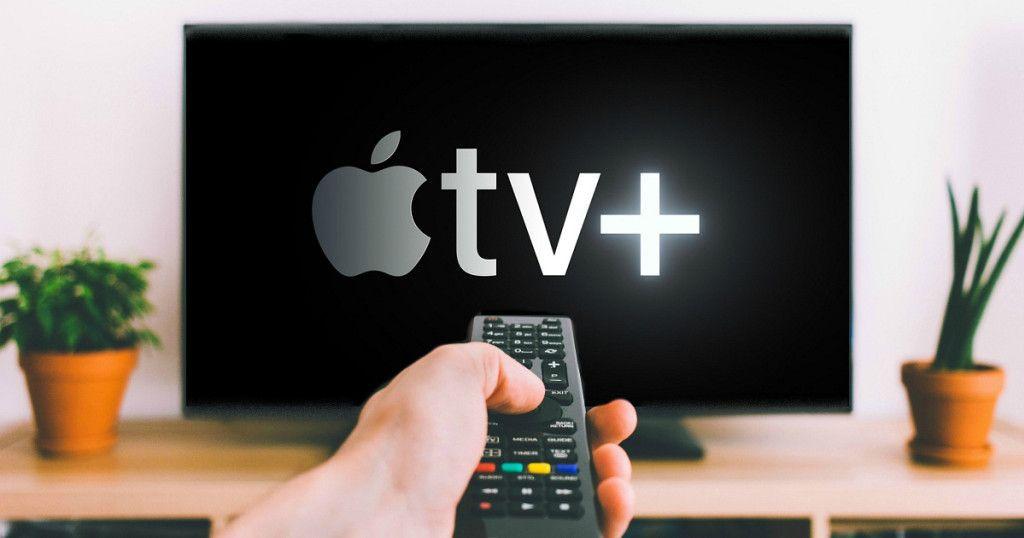 Apple TV Plus hangi yapımları içerecek? - Page 4