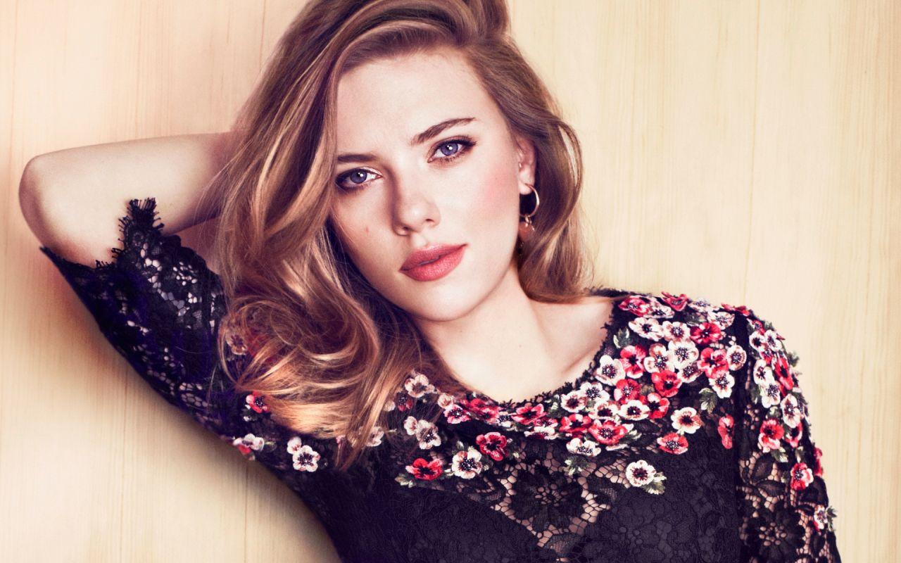En iyi Scarlett Johansson filmleri! - Page 1