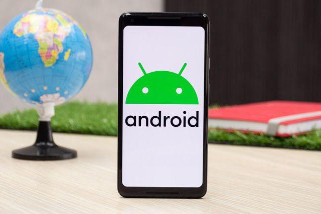 Android 10 güncellemesinin getirdiği 12 yenilik! - Page 1