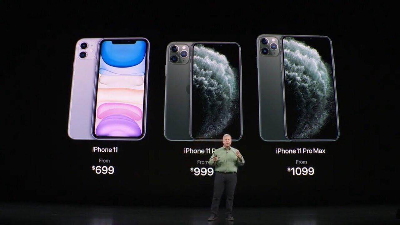iPhone 11 modellerinin Türkiye fiyatı sızdı!