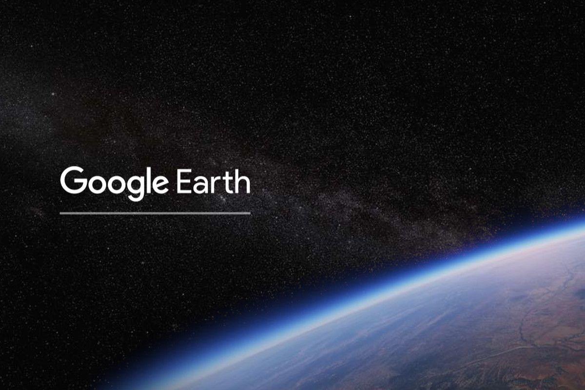 Google Earth 22 yıllık sırrı ortaya çıkardı! - Page 1
