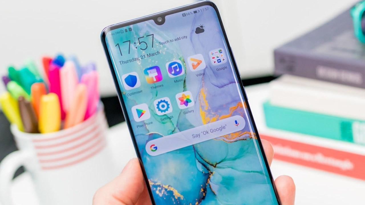 İşte Android 10 güncellemesi alacak Huawei telefon modelleri!