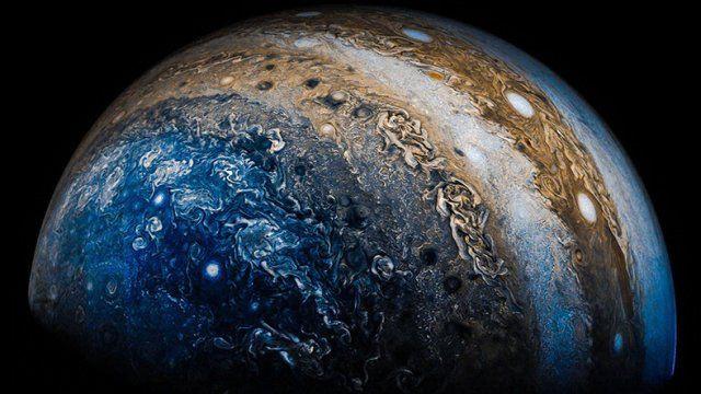 Güneş Sistemi hakkında şaşırtan 10 bilgi! - Page 3