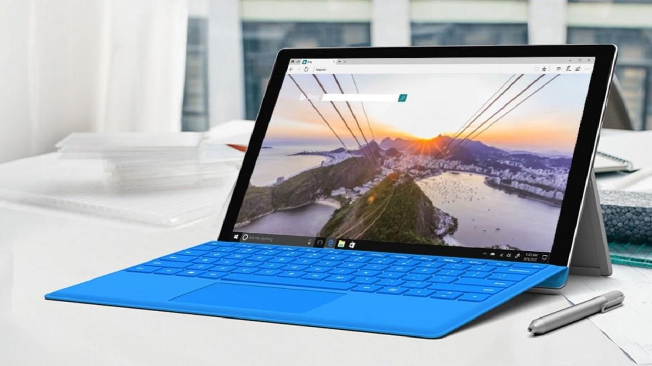 Microsoft Surface Laptop 3, daha büyük ekran seçeneği ile gelebilir!