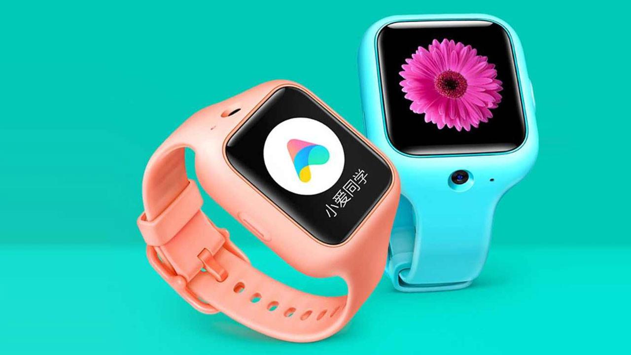 Xiaomi Bunny Smartwatch 4 Pro yüzünü gösterdi