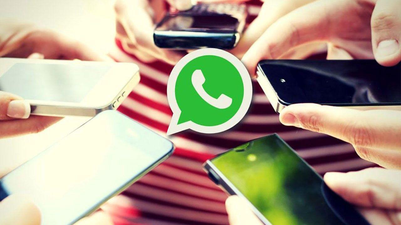 WhatsApp veri paylaşım boyutlarında önemli değişiklik! - Page 3