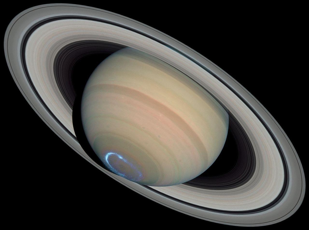 Satürn gezegeni hakkında 15 İnanılmaz gerçek! - Page 2