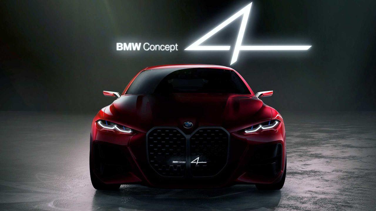 En iyi konsept otomobiller! 2019 - Eylül - Page 1