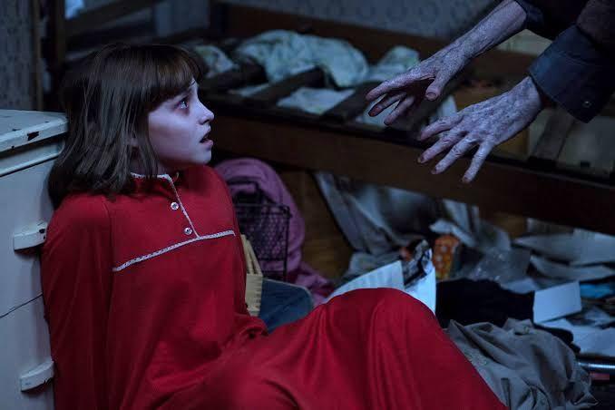Tüm zamanların en çok hasılat yapan korku filmleri! - Page 3