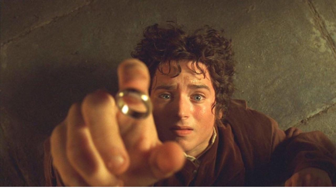 Yeni Zelanda'nın yeni böceği: Frodo Baggins