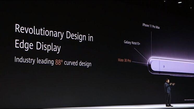 Huawei Mate 30 Pro tanıtıldı! İşte hakkında her şey! - Page 3