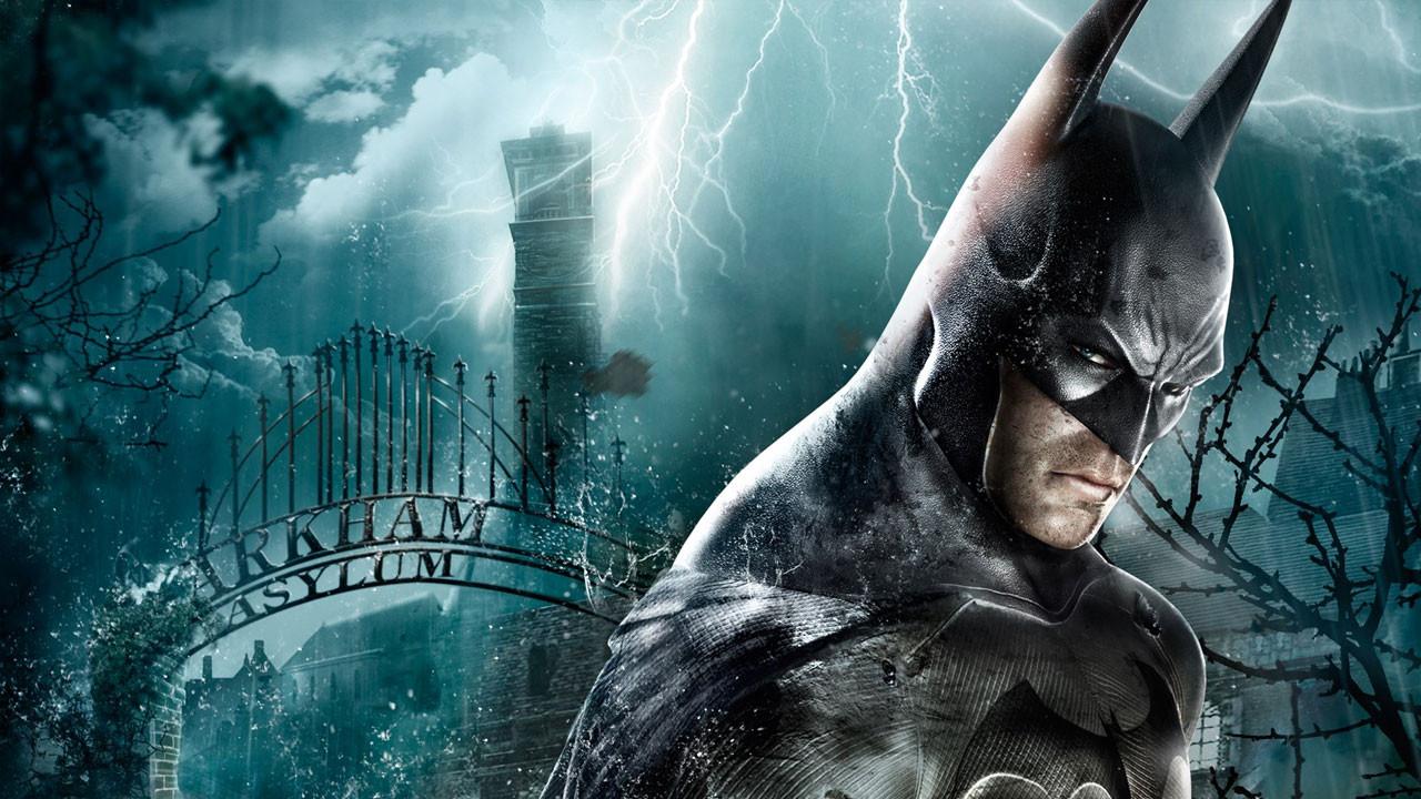 200 TL değerindeki 6 Batman oyunu ücretsiz oldu