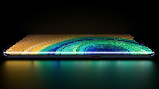 Huawei Mate 30 Pro tanıtıldı! İşte hakkında her şey! - Page 2