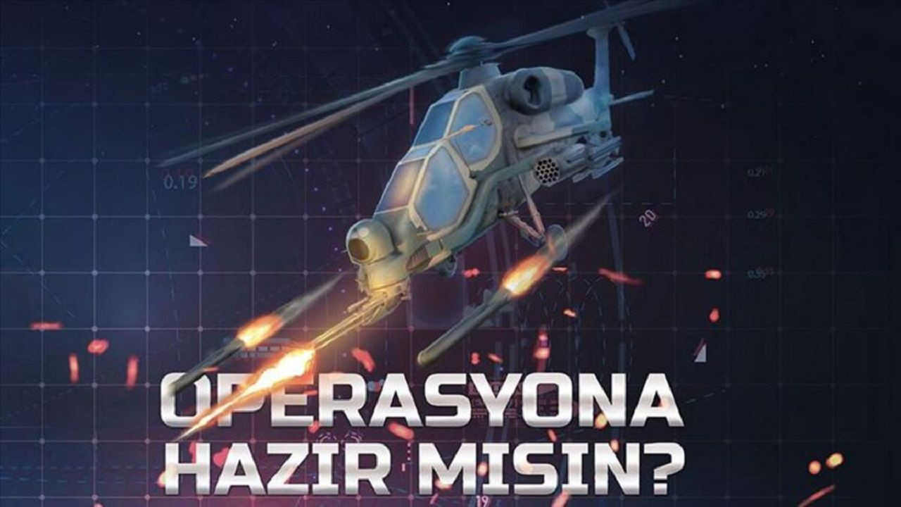 Atak helikopteri mobil oyun oluyor! - Page 2