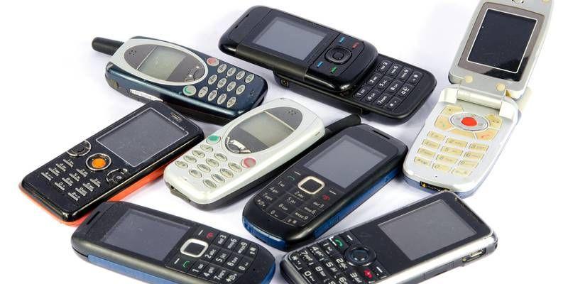 Tüm zamanların en çok satan telefon modelleri! - Page 1