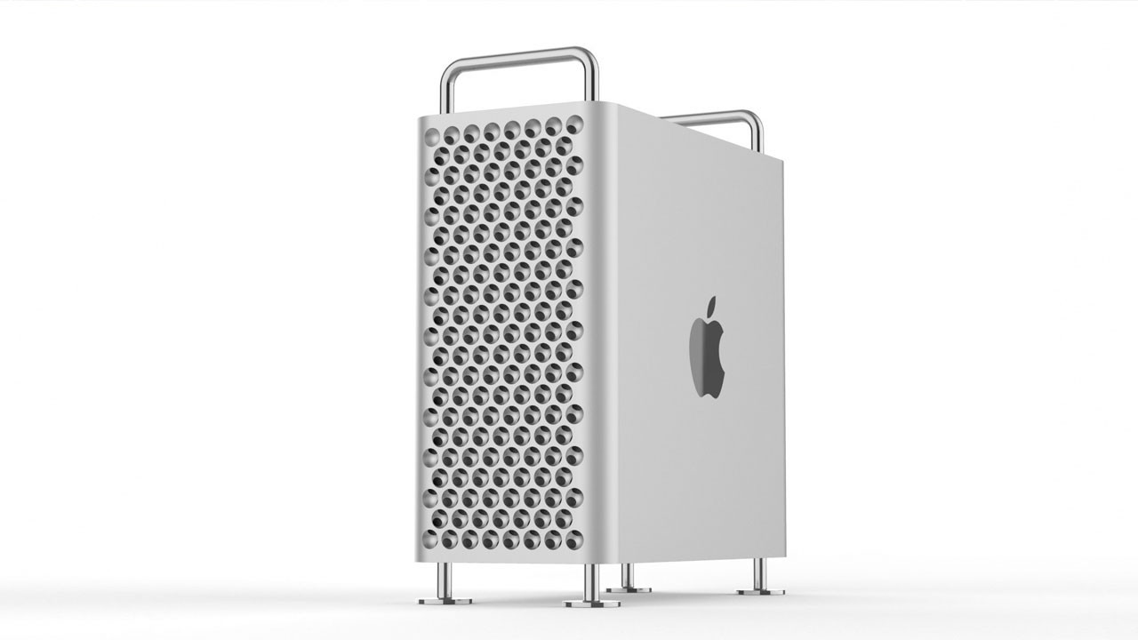Apple Mac Pro'yu Teksas'ta üretecek