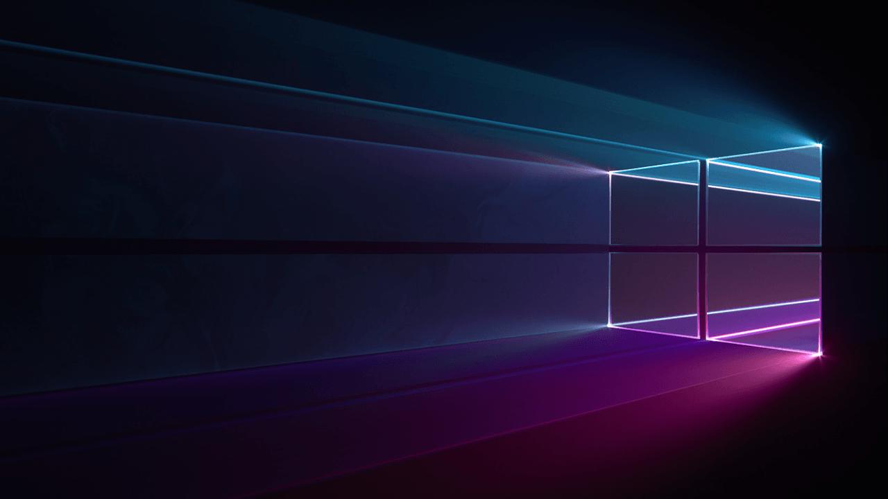 En güzel Windows 10 duvar kağıtları! - Eylül 2019 - Page 1