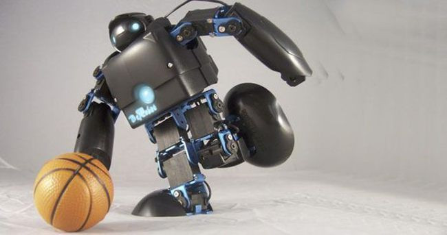 İşte dünyanın en küçük robotları! - Page 4
