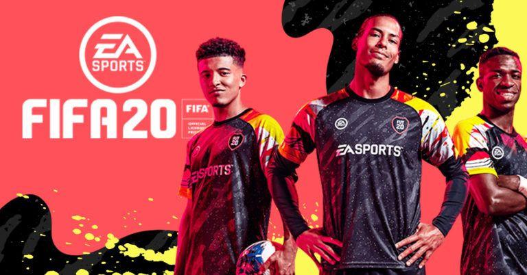 İşte FIFA 20'nin en iyi genç oyuncuları! - Page 1