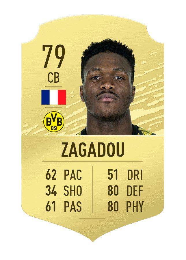 İşte FIFA 20'nin en iyi genç oyuncuları! - Page 3