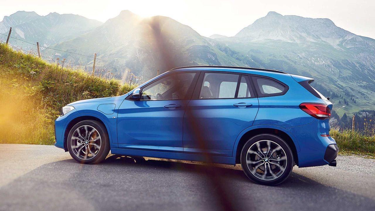 BMW X1'in hibrit versiyonu Avrupa pazarında! İşte özellikleri! - Page 3