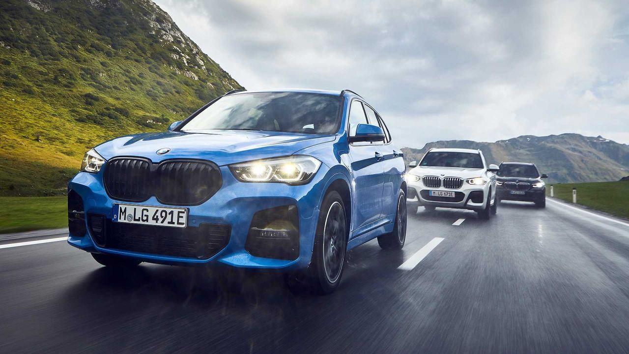 BMW X1'in hibrit versiyonu Avrupa pazarında! İşte özellikleri! - Page 4