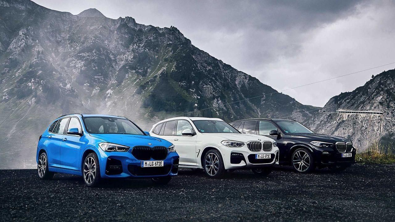 BMW X1'in hibrit versiyonu Avrupa pazarında! İşte özellikleri! - Page 1