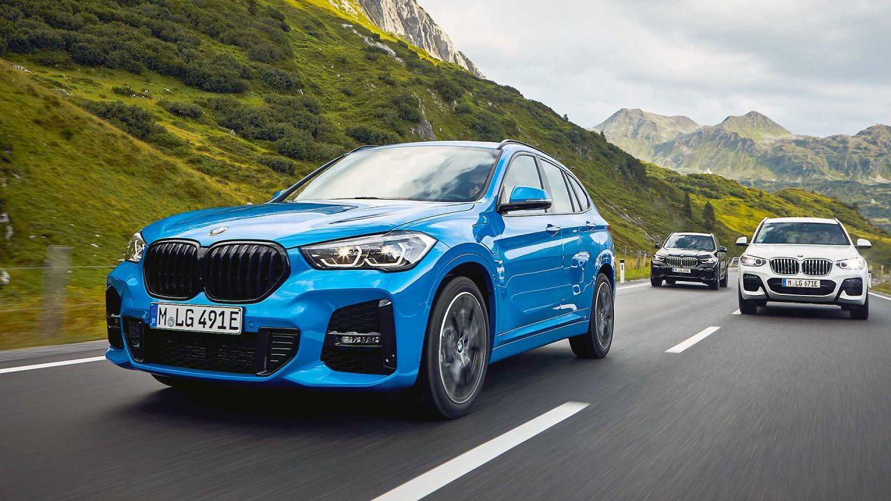 BMW X1'in hibrit versiyonu Avrupa pazarında! İşte özellikleri! - Page 2