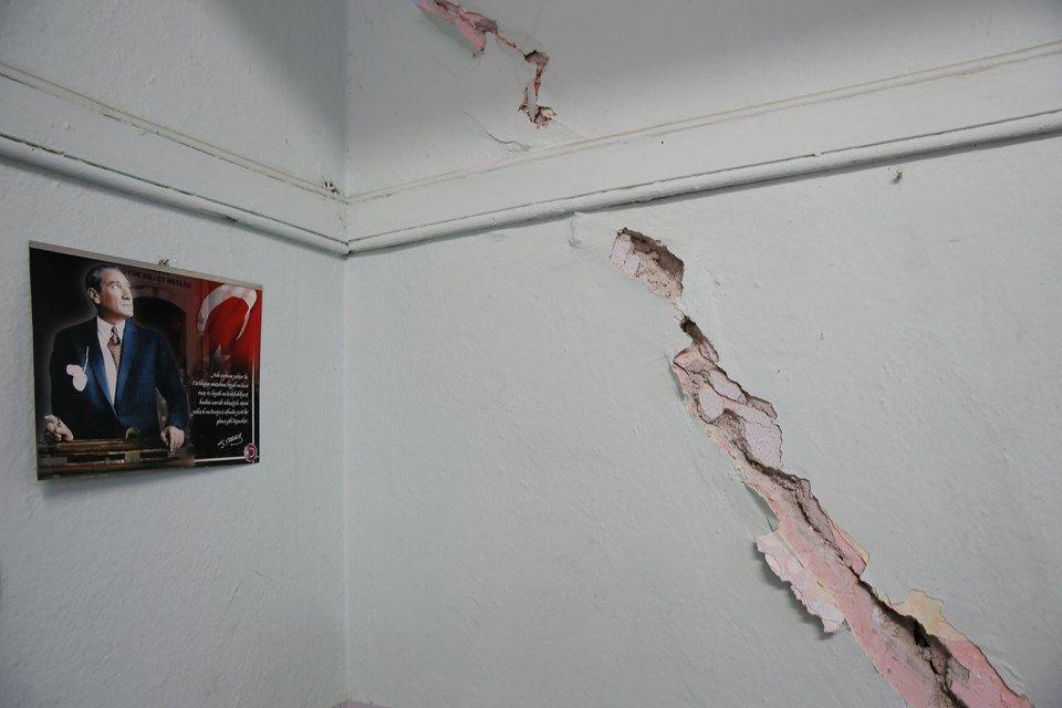 Deprem sonrasında yapılması gerekenler! - Page 3