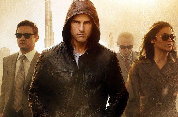 En iyi Tom Cruise filmleri! - Page 2