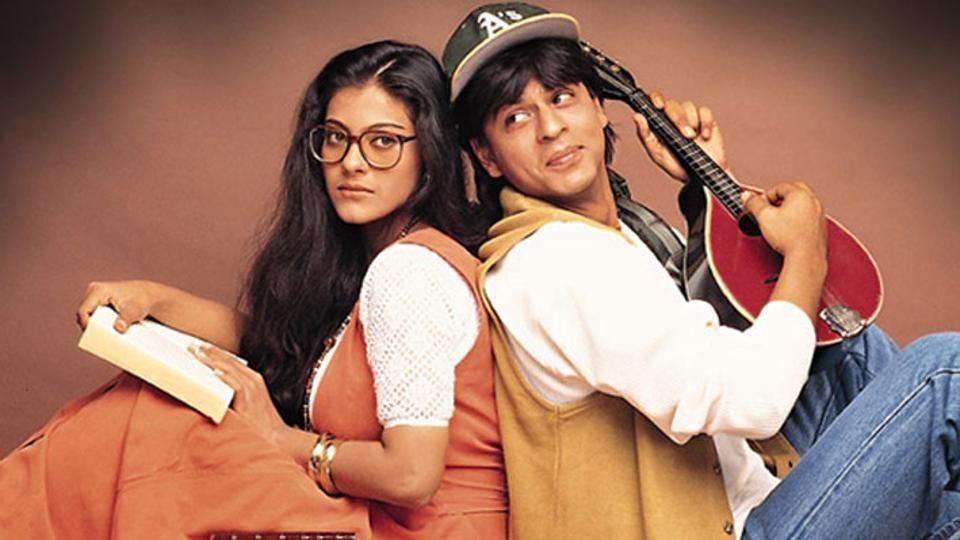 En iyi Shahrukh Khan filmleri! - Page 4