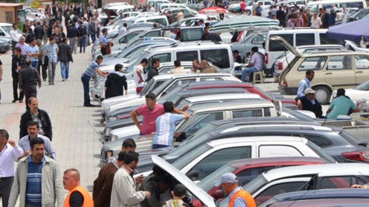 100 Bin TL altı ikinci el otomobiller! - Eylül 2019 - Page 1
