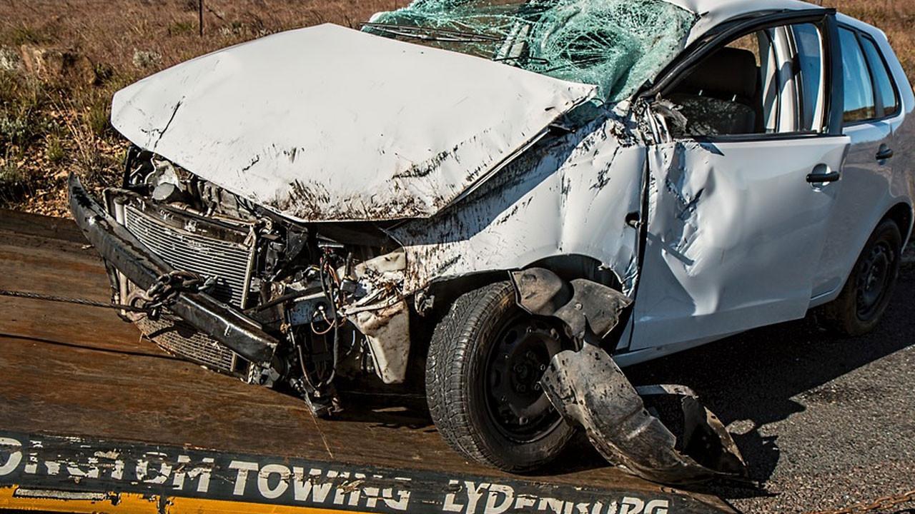 Google'dan Pixel için kaza uyarı sistemi