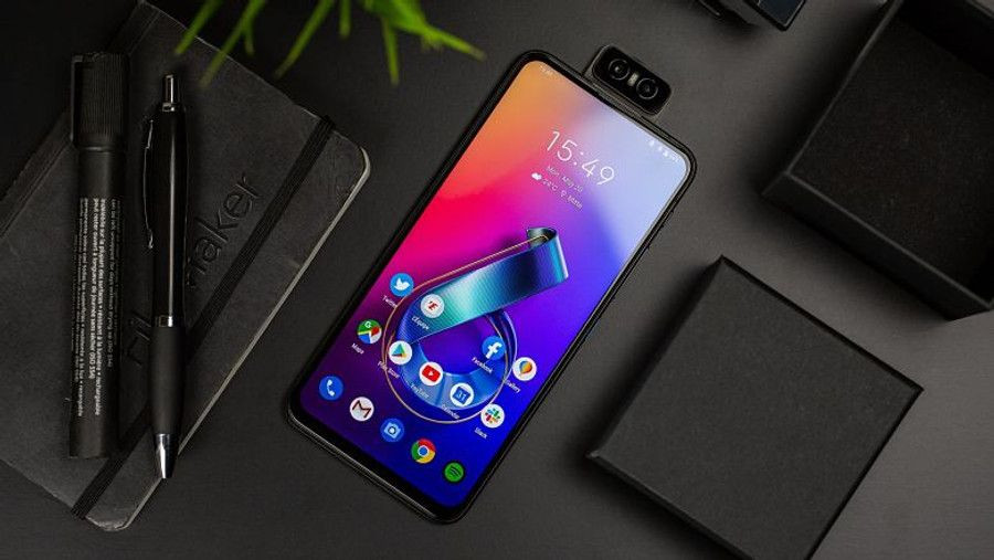 En iyi ön kameralı telefonlar - Ekim 2019 - Page 3