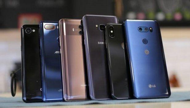 1500 TL altı en iyi akıllı telefonlar - Ekim 2019 - Page 1