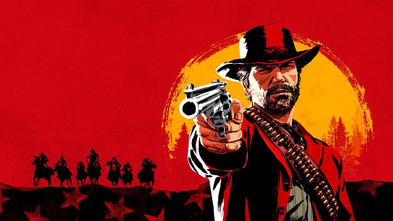 Red Dead Redemption 2 PC için geliyor