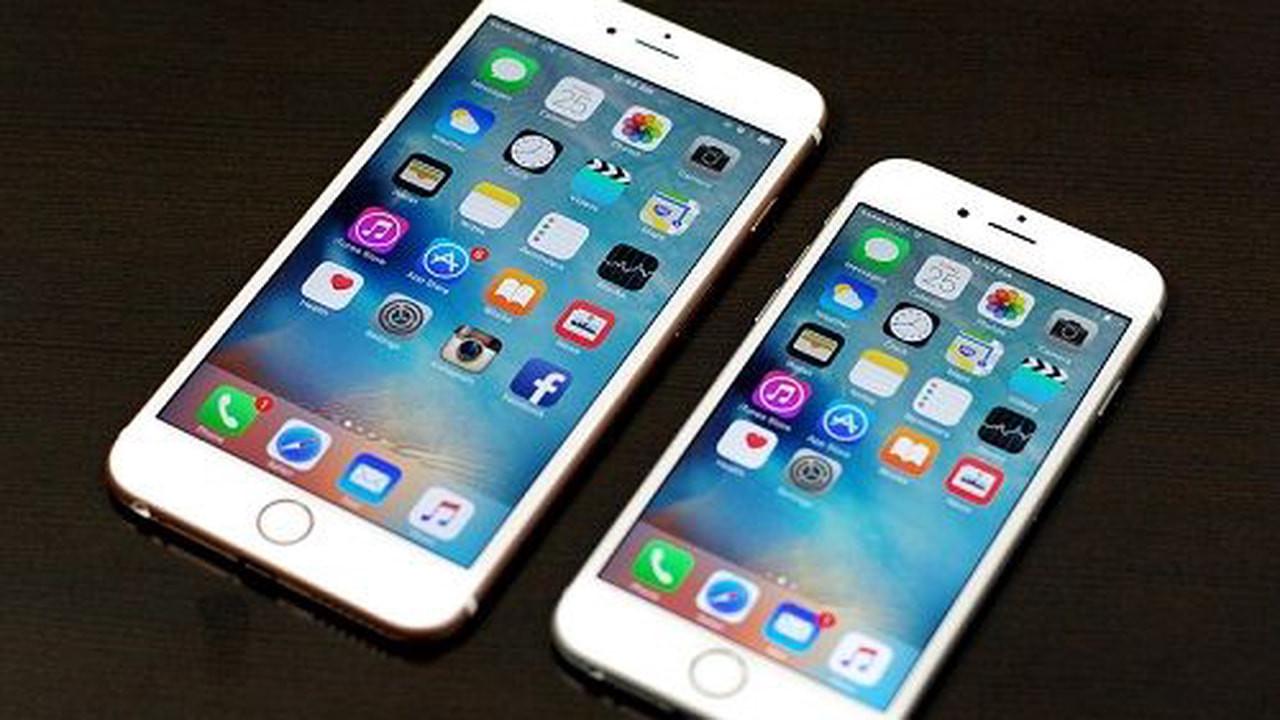 Apple iPhone 6s ve 6s Plus için ücretsiz tamir programını duyurdu