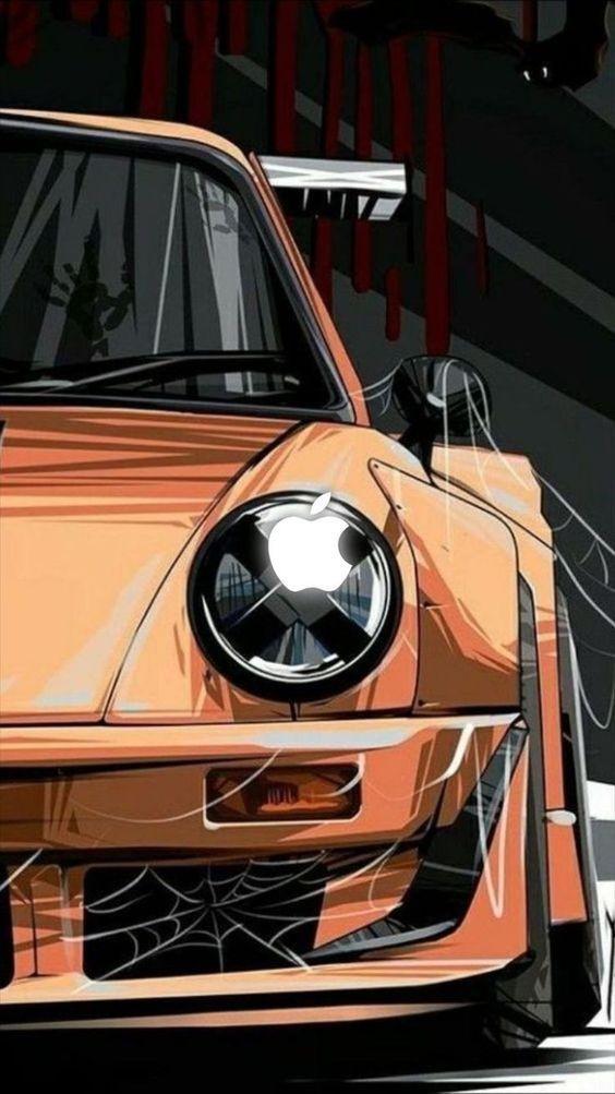 Otomobil tutkunlarına özel birbirinden güzel duvar kağıtları! - Page 1