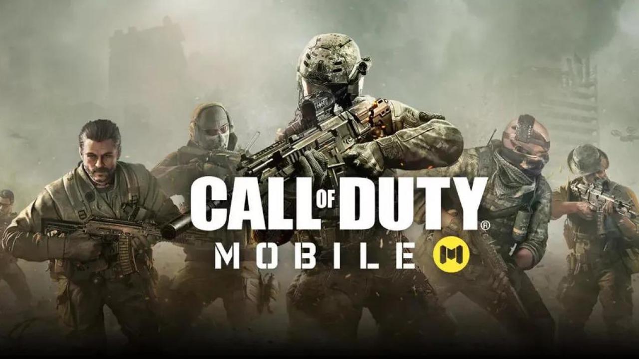 CoD Mobile oynayarak 2 milyon dolar kazanabilirsiniz!