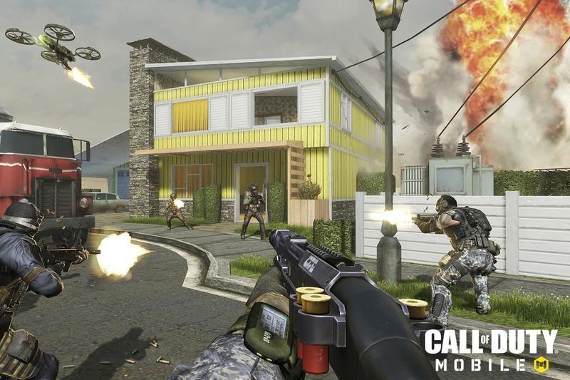 Call of Duty: Mobile bilgisayarda nasıl oynanır? - Page 3