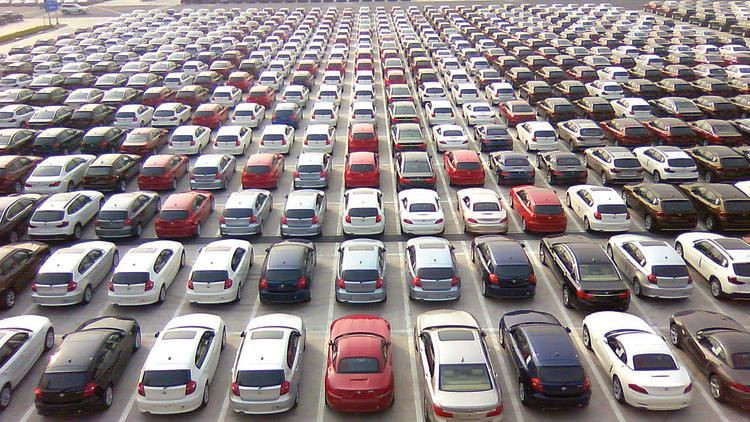 Eylül ayı otomobil satış rakamları açıklandı! - Page 1