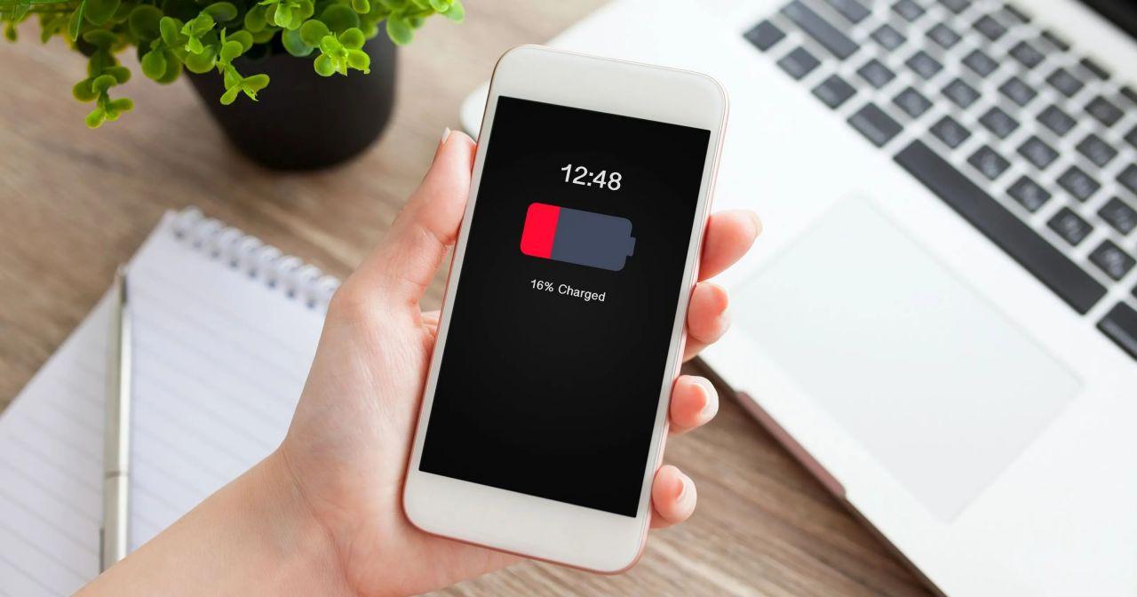 iPhone modellerinde pil ömrü nasıl uzatılır? - Page 4