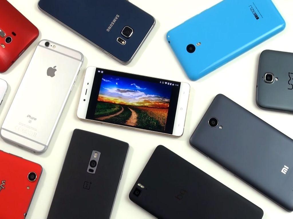 2000 TL altı en iyi akıllı telefonlar - Ekim 2019 - Page 1