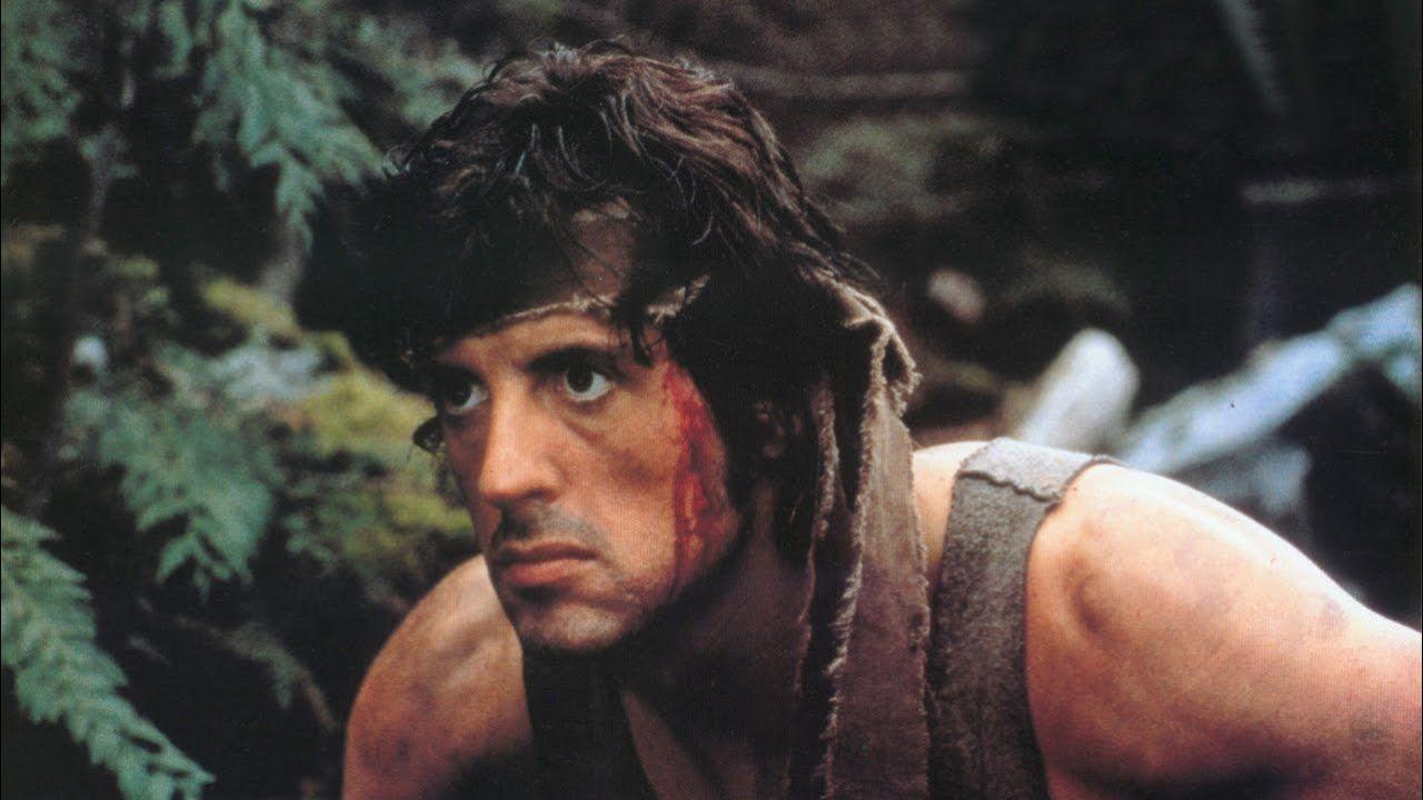 En iyi Sylvester Stallone filmleri! - Page 4