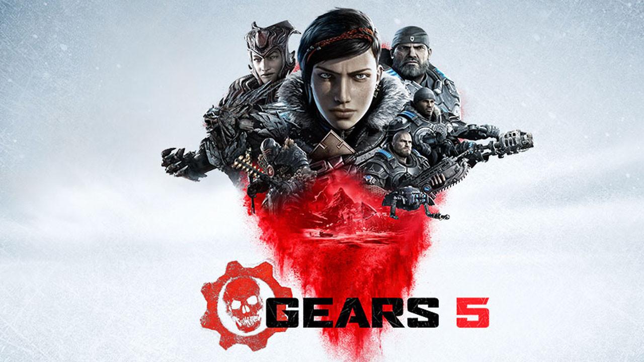 Soluksuz aksiyon: Gears 5 (video)